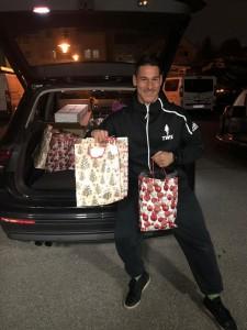 TWS Weih Geschenke Auto