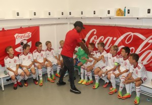 Coke-cup17 alaba kabine