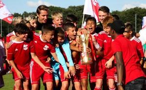 Coca-Cola Cup 2017