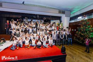 TWS Weihnachtsfeier 2015 Vösendorf